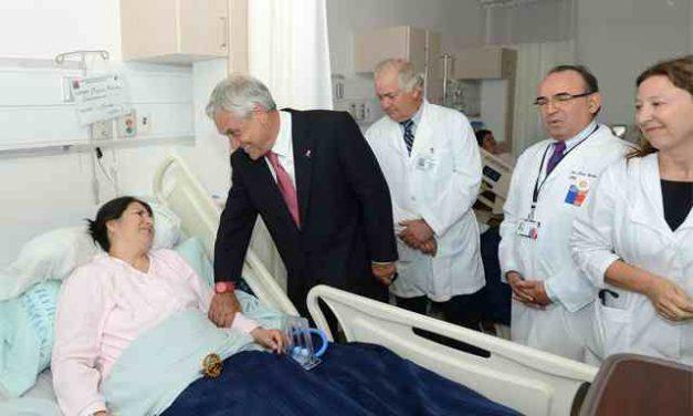 Ley de Isapres y listas de espera en Salud. ¿Qué debería atender Piñera en sus primeros 100 días?