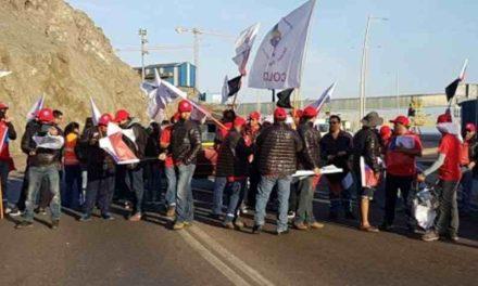 Piñera prepara modificaciones a la Reforma Laboral