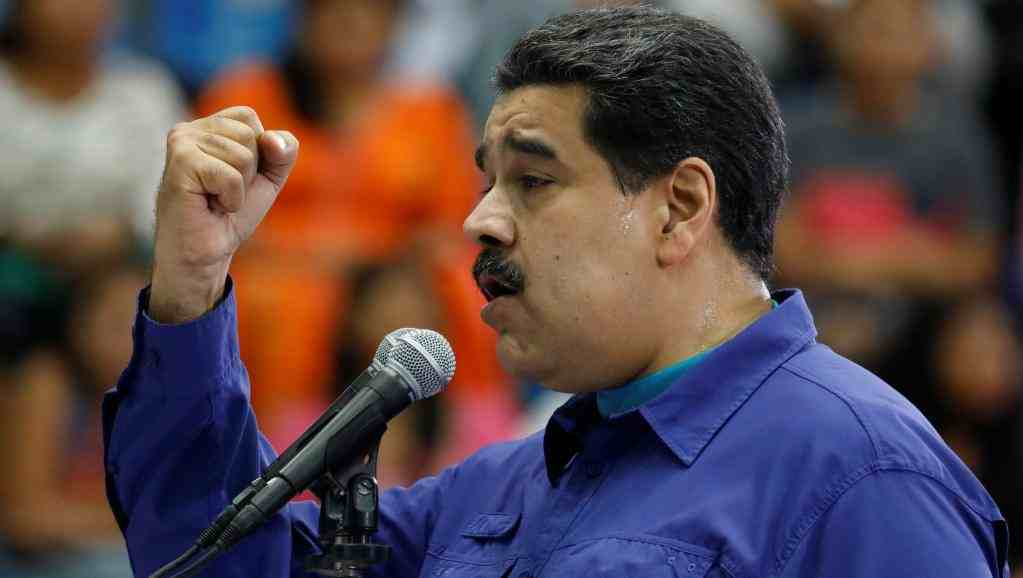 Gobierno confirma invitación a Presidente Nicolás Maduro para cambio de mando
