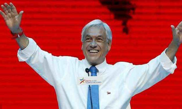 Conoce la lista de subsecretarios del nuevo gobierno de Sebastián Piñera