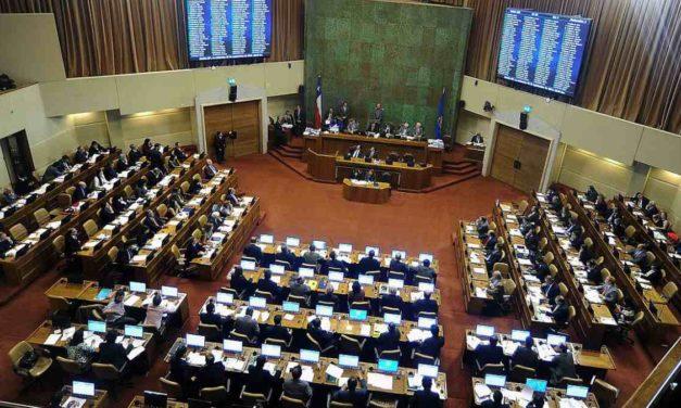 Diputados apuntan a que acuerdo por directiva en la Cámara es vital para ser oposición