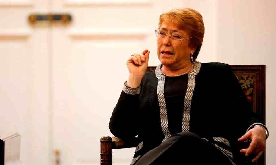 Las últimas medidas de Michelle Bachelet: ¿legado o impostura?