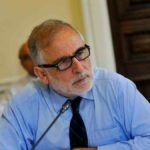 Carlos Montes: Hay riesgo de un gobierno de un neoliberalismo extremo