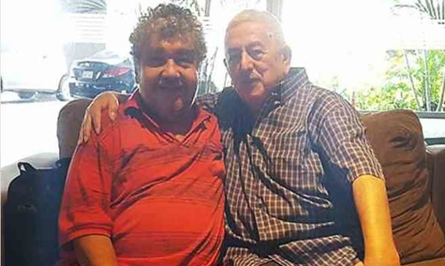 NICOLAS CABALLERO, EL GENIO DEL ARPA PARAGUAYA