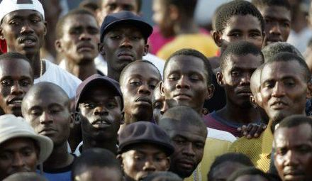 """Ex funcionario ONU: """"La migración irregular no se combate, se atiende y se resuelve"""""""