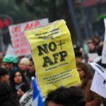 """No+AFP: """"Es importante que cada uno se sienta responsable de esta causa"""""""