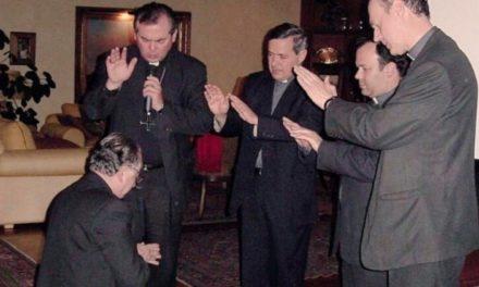 "Los ""Karadima"" de las otras diócesis de Chile"