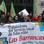 Nueva Educación Pública en peligro por posición del gobierno