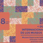 ICOM CHILE CELEBRA DÍA INTERNACIONAL DE LOS MUSEOS