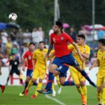 Rumania saca provecho de los errores de Chile