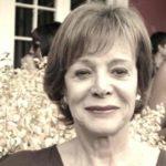 A los 79 años fallece la actriz Liliana Ross