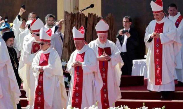 Obispos con olor a oveja: Los criterios que se manejan para presidir diócesis descabezadas