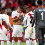 Perú dice adiós al Mundial con derrota ante Francia