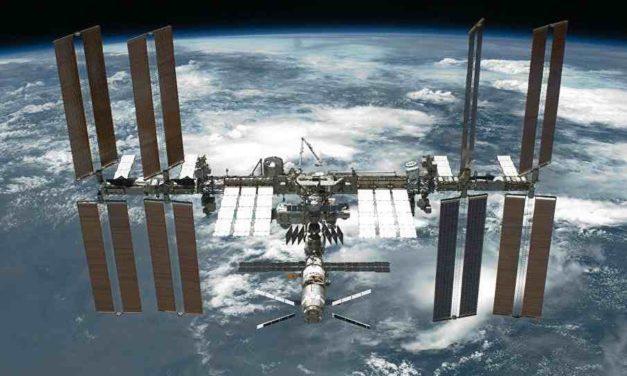 Estación Espacial Internacional puede ser vista en los cielos chilenos