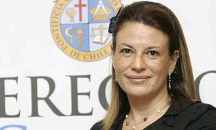 Angela Vivanco, la nueva ministra de la Corte rechazada por el movimiento feminista