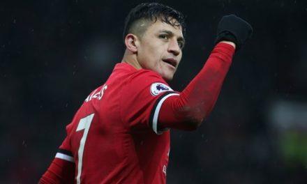 Alexis se une al Manchester United en gira por Estados Unidos