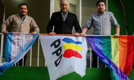 Heraldo Muñoz asume como presidente del PPD