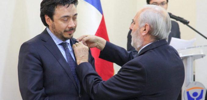 "Fiscal Arias: ""Religiosos destruyeron evidencias sobre abusos sexuales en Chile"""