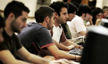 JJCC lanzan campaña contra proyecto de ley de Estatuto Laboral para Jóvenes Estudiantes