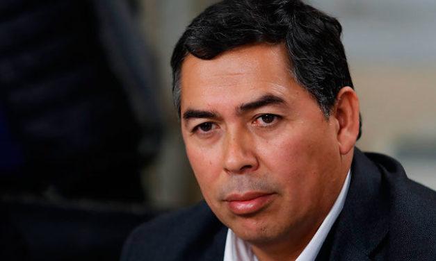 """Leonardo Soto (PS) y cohecho: """"No sirve aumentar las penas si nadie termina condenado"""""""
