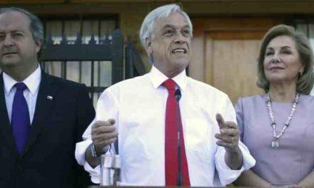 """Las falencias del """"teletrabajo"""", el nuevo proyecto de Sebastián Piñera"""