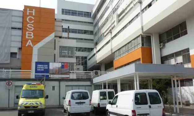 Denuncian falta de recursos en tratamientos contra el cáncer en el hospital San Borja Arriarán