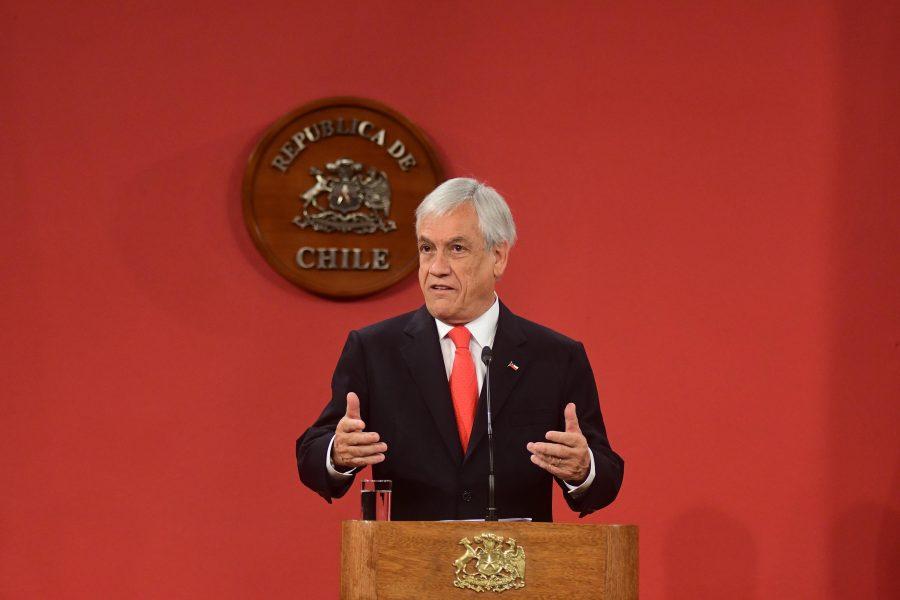 Nuevo gabinete: Piñera confirma cambios en Educación, Medio Ambiente y Cultura