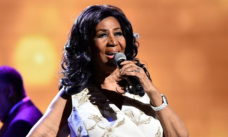 Aretha Franklin, la leyenda del soul, fallece a los 76 años