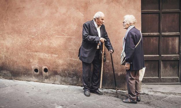 """Andrea Slachevsky por Alzheimer: """"En Chile la gente no está accediendo a una adecuada atención de salud"""""""