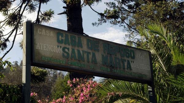 Murieron diez mujeres en un incendio en un hogar de ancianos en Chile
