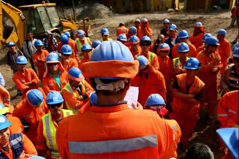 Fundación Sol: El 70 por ciento de los trabajadores en Chile gana menos de 550 mil pesos