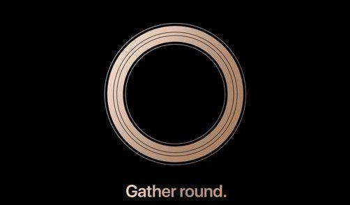 Apple anuncia que presentará los nuevos iPhone el 12 de septiembre