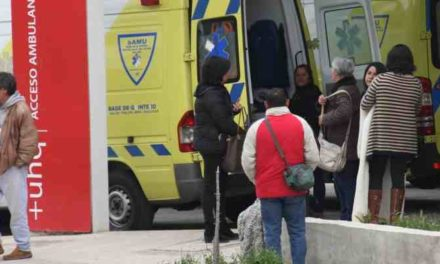 Reportan nuevos casos de intoxicación en Quintero
