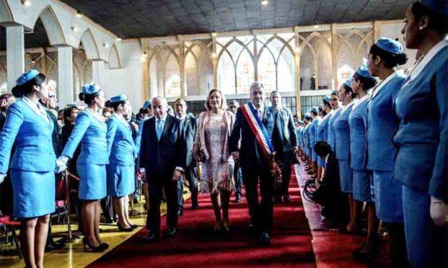 "Te Deum: grupos evangélicos anuncian manifestación ""anti ideología de género"""