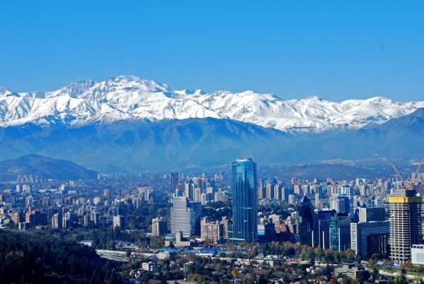 Formalidades para Ingresar a Chile