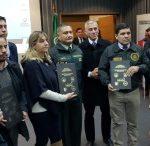 Funcionarios de Gendarmería valoran la salida de Claudia Bendeck de la institución penitenciaria