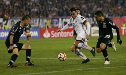 Colo Colo buscará ante Palmeiras acercarse a las semifinales de la Libertadores