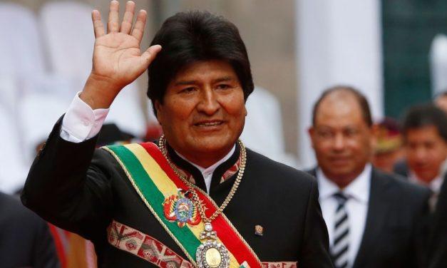 Fallo de La Haya: Ampuero convoca a ex cancilleres y Bolivia acusa distorsión de su demanda