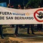 Suspensión de Comité de Ministros mantiene pendiente Mega obra de Walmart en San Bernardo