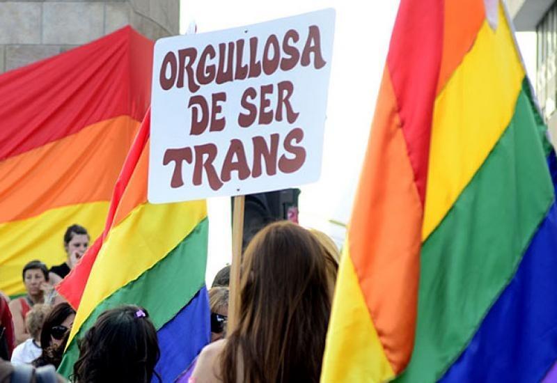 Ley de Identidad de Género, el primer paso para consagrar un derecho