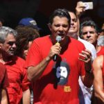 Fernando Haddad despliega estrategia para impedir triunfo de Bolsonaro en Brasil