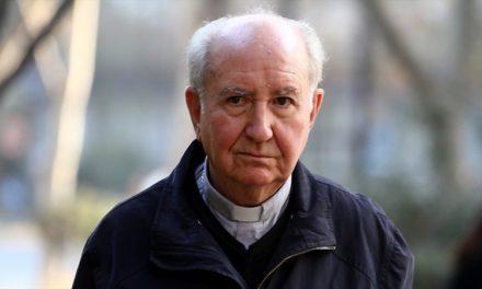Carta confirma que Errázuriz evitó que investigaran a Karadima