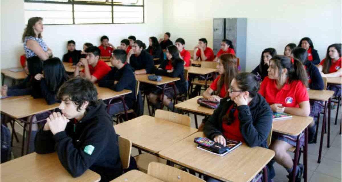 De Aula Segura a Aula Democrática: el revés del gobierno en proyecto de violencia en colegios