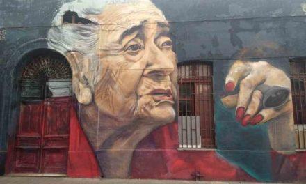 Ana González, la voz que nadie pudo apagar