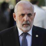 Corte Suprema rechaza destitución de Jorge Abbott como Fiscal Nacional