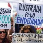 """La cruzada frenteamplista contra el """"CAE 2.0"""""""