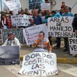 ¡No más Zonas de Sacrificio!: La ciudadanía se levanta y protesta este 15 de noviembre