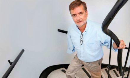 """Francisco Undurraga y muerte de Camilo Catrillanca: """"Aquí sólo cabe respaldar a Carabineros"""""""