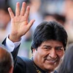 Tribunal Electoral boliviano habilita una nueva candidatura de Evo Morales