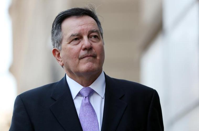 """Canciller defiende decisión sobre Pacto Migratorio: """"Cada país tiene derecho de fijar sus propias reglas"""""""